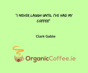 Clarke Gable Quote