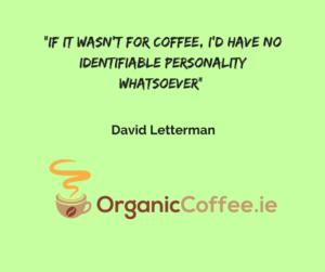 Letterman Quote